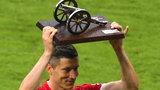 Lewandowski został legendą! Co za wyczyn!