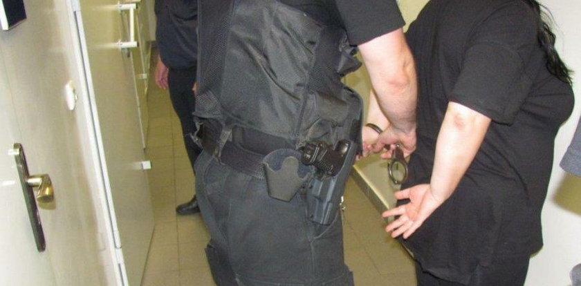 Pożar i bomba w hotelu? 33-latka odpowie za fałszywe alarmy