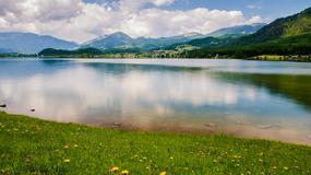 Austria na wakacje - atrakcje: biblioteka w Admont, Gesäuse, Bad Aussee i festiwal narcyzów, Radstadt i wypoczynek na wsi
