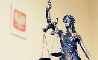 Rzecznik olsztyńskiego sądu: Należy się spodziewać, że uszanujemy decyzję izby dyscyplinarnej ws. Juszczyszyna