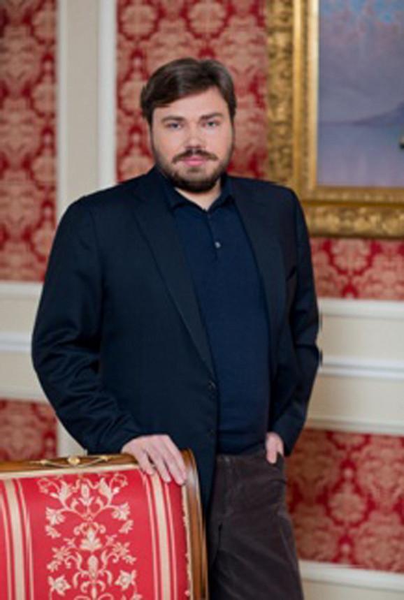 Konstantin Malofejev