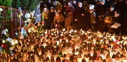 Poruszający gest mieszkańców Koszalina. Miasto pogrążyło się w żałobie