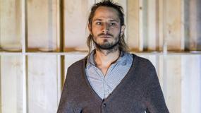 Krzysztof Garbaczewski: sztuka to wolność