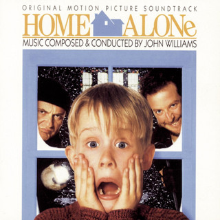"John Williams – ""Home Alone"" (""Kevin sam w domu"", OST)"