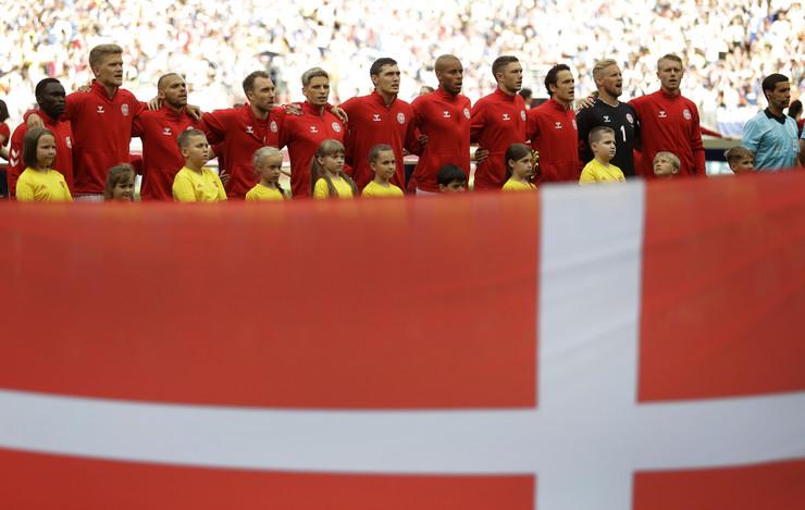 Danska fudbal