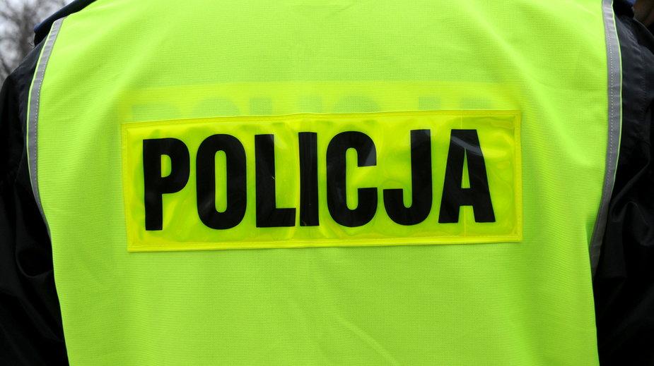 Sprawę prowadzą policjanci z Gdańska