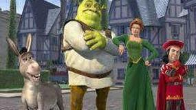 """""""Shrek"""" zdobywcą Internetowych Nagród Filmowych"""