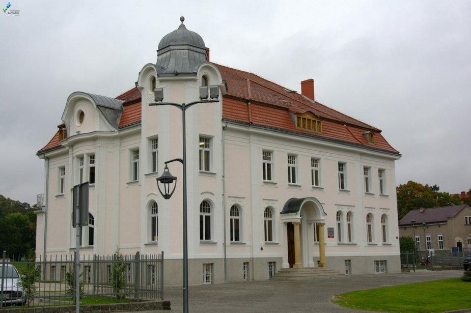 Młodzieżowy Dom Kultury w Stargardzie