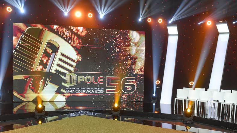 Rusa 56. festiwal w Opolu