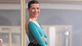 Katarzyna Herman: chcę być - przepraszam - wolna