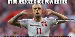 Memy po meczu Armenia-Polska. Hajto znowu dał czadu