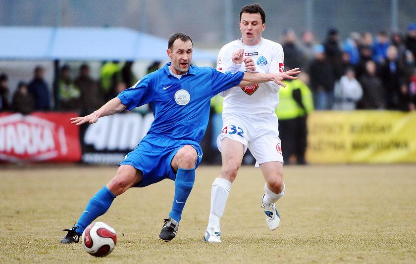 Nie żyje 40-letni piłkarz Tomasz Drąg