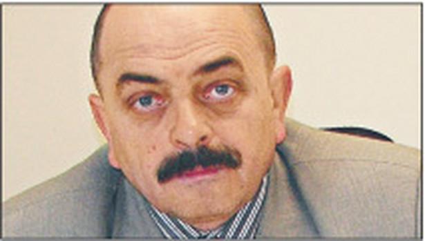 Wiesław Jagielak | dyrektor Miejskiego Ośrodka Pomocy Społecznej w Łomży