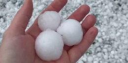 Pogoda w Australii zwariowała! Grad wielkości piłek golfowych