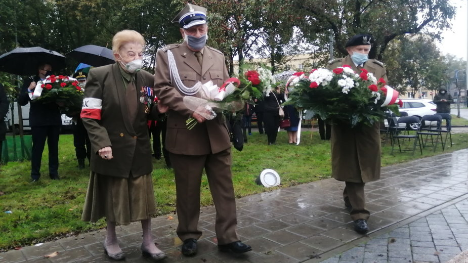 81 lat temu powstała Służba Zwycięstwa Polski, zalążek Polskiego Państwa Podziemnego