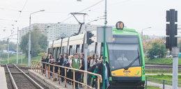 Jak nazwać tramwaj na Naramowice?