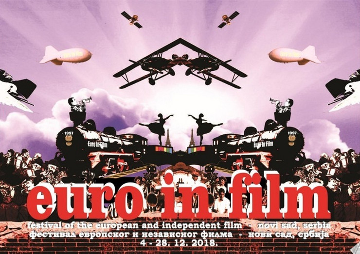 Euro IN Film
