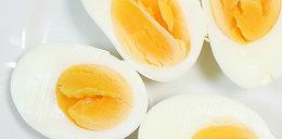 Jajka zjadane w dużej ilości szkodzą?
