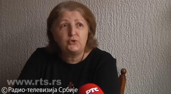 Milanka Radočaj