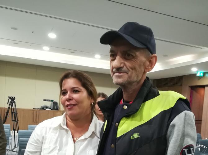 Evo zbog čega je Zoran doktorki sa Kube Anabeli Estevez Garsija zahvalan za čitav život