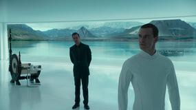 """Box Office Polska: """"Obcy: Przymierze"""" na szczycie zestawienia"""