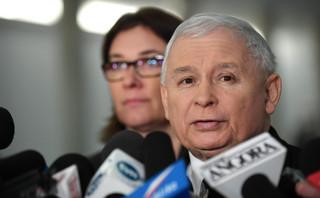 Prezydent: Jeżeli jest potrzeba spotkania prezes PiS przyjeżdża do Pałacu Prezydenckiego
