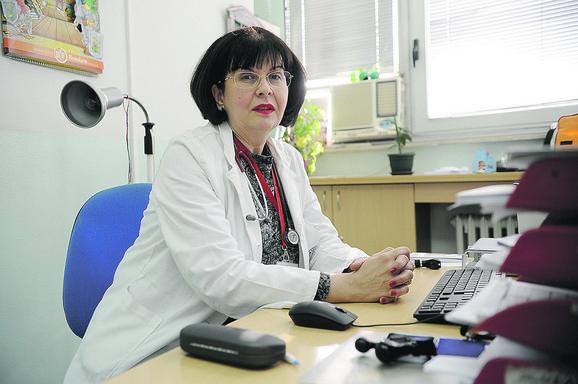 Radmila Kosić