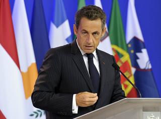 Afera Sarkozy'ego może pogrążyć Republikanów