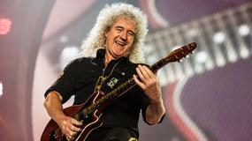 Gitarzysta Queen w ostrych słowach o brytyjskim aktorze