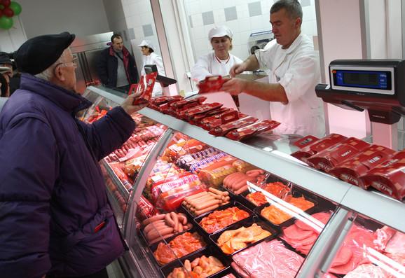 Najvažnije od svega je da odaberete sveže i kvalitetno meso