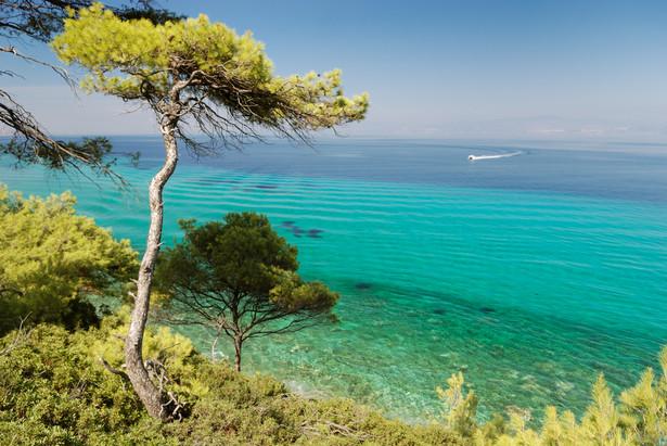 Agencja dpa pisze, że ostatnio mówiono o zlokalizowaniu takich stref na południu Krety i na południu Peloponezu.