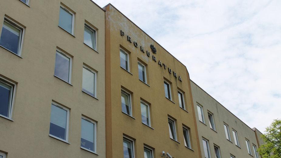 Kielce, Prokuratura Okręgowa