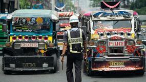 Jeepney. Czy kultowy środek transportu zniknie z filipińskich miast?