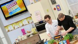 Anglik w kuchni