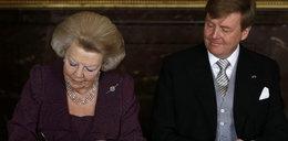 Królowa zrezygnowała. Holandią będzie teraz rządzić...