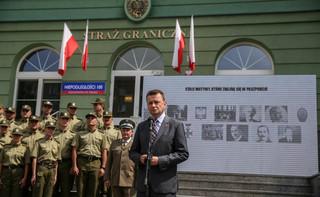 Regionalny System Ostrzegania nie działa. Minister wiedział, ale nie powiedział