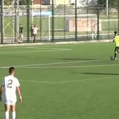 POTEZ O KOM PRIČA SRBIJA Fudbaleri Partizana se sklanjali kako bi protivnik dao gol /VIDEO/