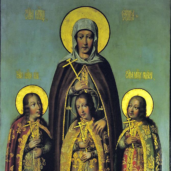 Veliki hrišćanski praznik posvećen je majkama