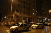 Novi Beograd, skočio posle napada na ženu i dete