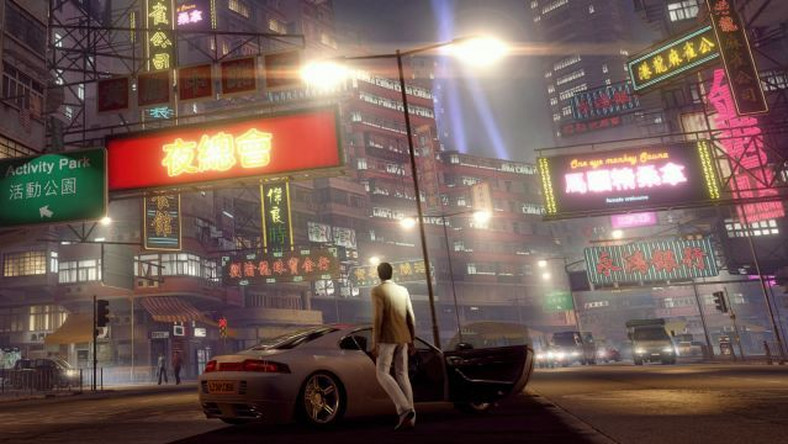 Znamy wymagania Sleeping Dogs: Definitive Edition