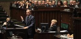 Ponad 70 proc. Polaków mówi źle o rządzie!