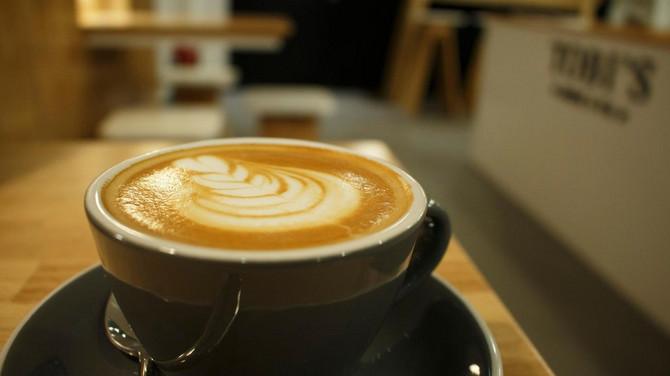 Danas preskočite kafu