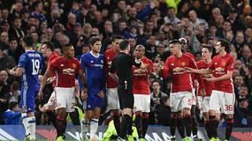 Manchester United musi zapłacić za zachowanie piłkarzy