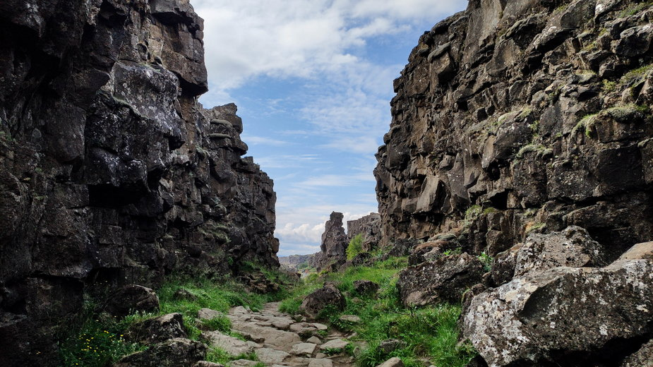 5 powodów, dla których musisz odwiedzić Islandię!