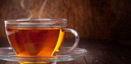Ukąsił cię owad? Szybko zaparz herbatę
