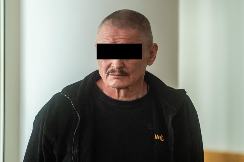 Wyszedł z więzienia i zabił ukochaną Władzię