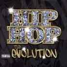 "Kompilacja - ""Hip Hop: The Evolution"""