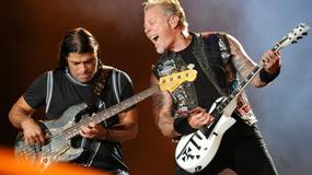 Metallica kręci w Portoryko