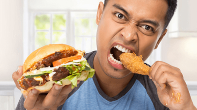 7 ways to control your hunger feelings during quarantine
