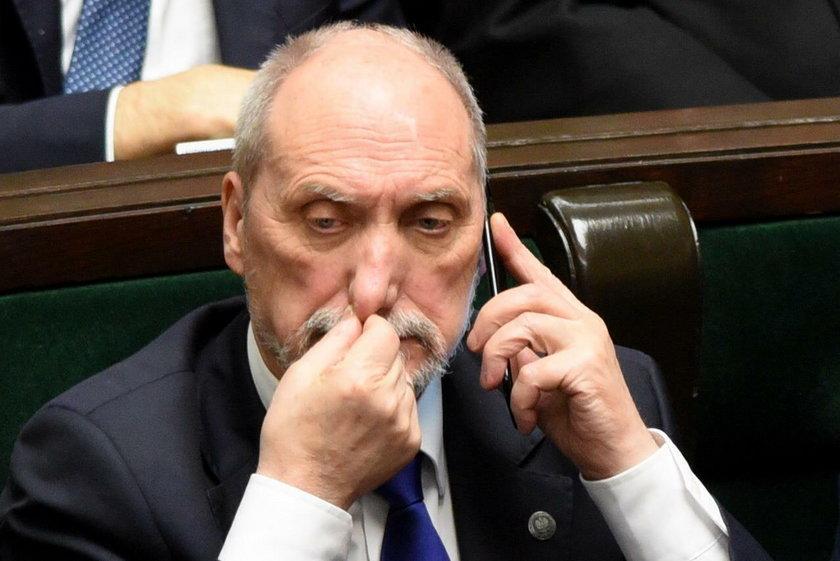 Polska Grupa Zbrojeniowa wydała na lobbing prawie 3 mln zł?